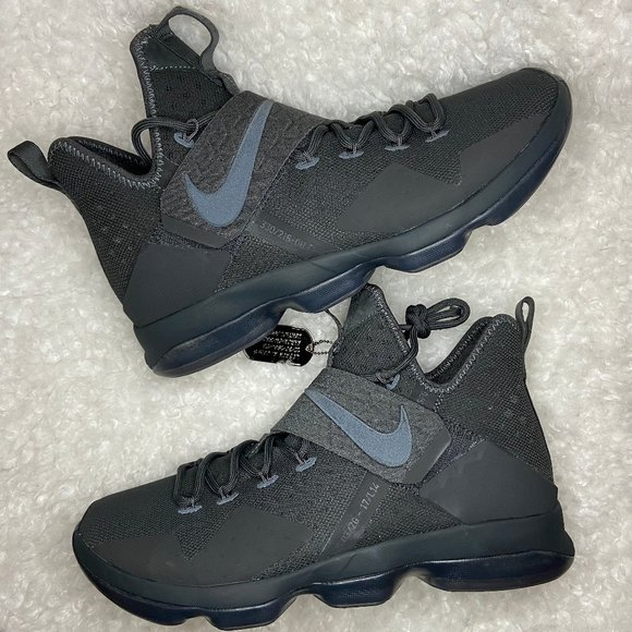 Nike Shoes | Nike Lebron 4 Lmtd Ep